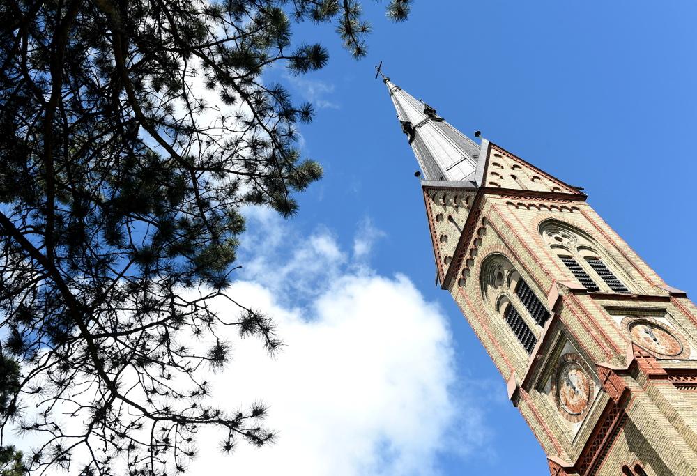 Rīgas Lutera baznīca