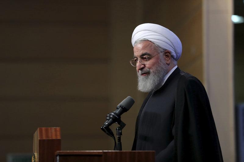 Hasans Ruhani