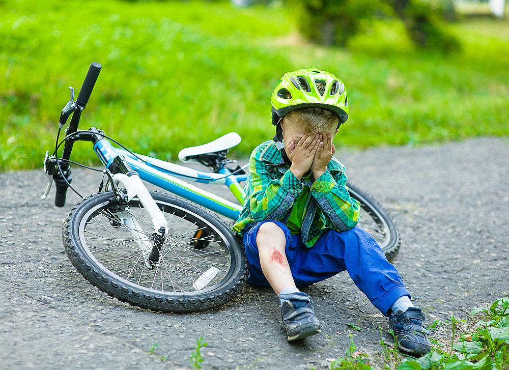 Speciālisti konstatējuši, ka bērnu traumas un ievainojumi lielākoties ir prognozējami, jo gadās noteiktā laikā – ap plkst. 16 – 17 pēcpusdienā, kad bērni ir noguruši.