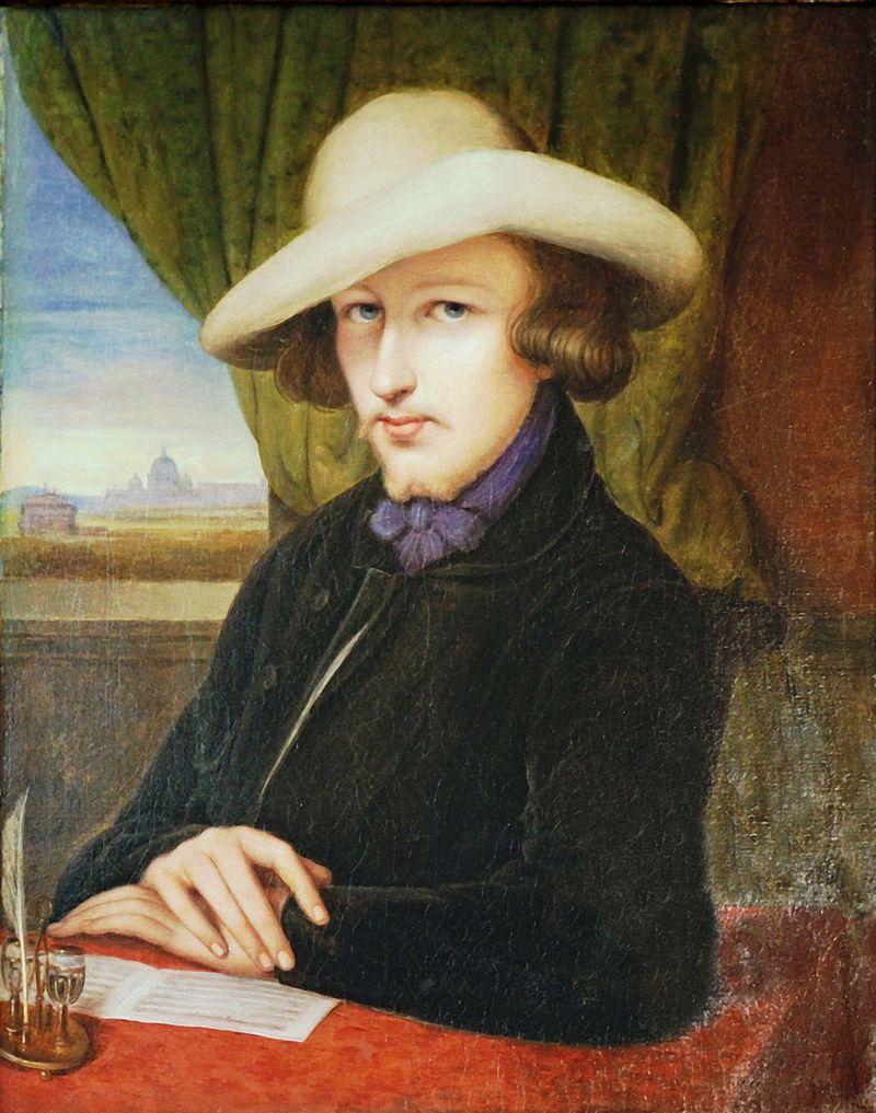 Šarls Guno (1818 – 1893)