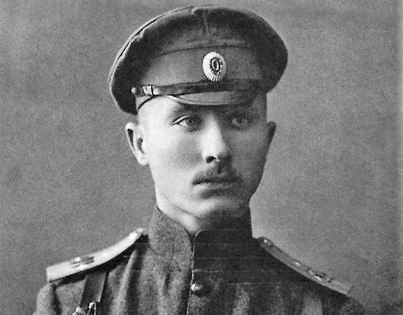 Frīdrihs Briedis (1888 – 1918)
