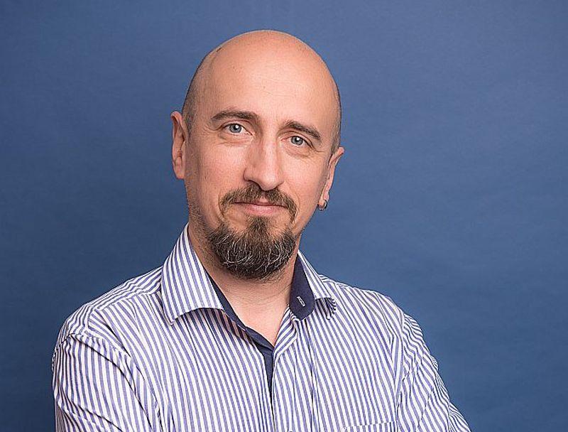 Tarass Antoševskis