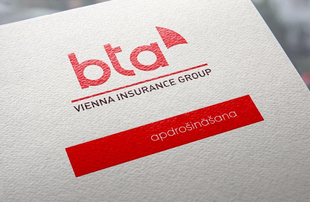 Kompānijas BTA logo