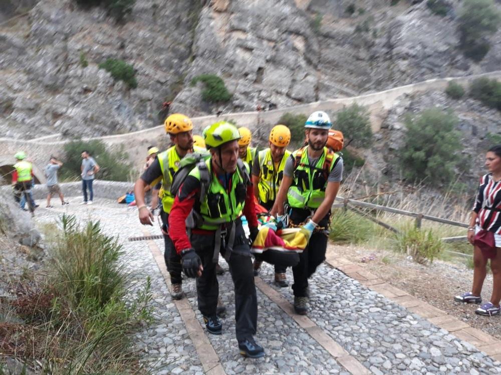 Itālijā pēc aizas applūšanas bojā gājuši vairāki cilvēki, daudzi arī izglābušies, 20.08.2018.