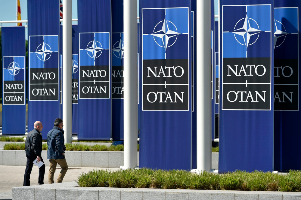 Foto – AFP/Scanpix/LETA