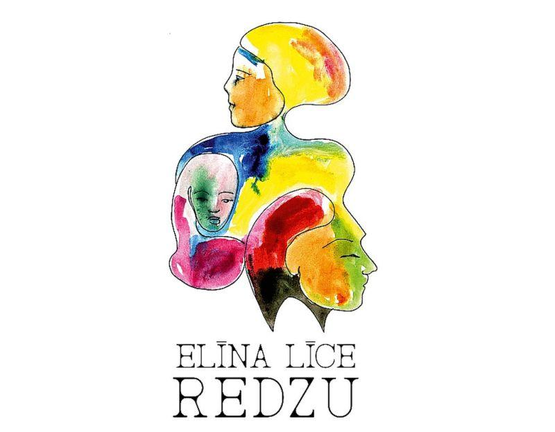 """Elīna Līce. """"Redzu"""". """"NT Klasika"""", 2018."""