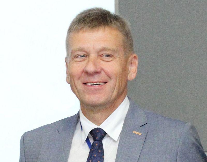 """Juris Bundulis, AS """"Grindeks"""" valdes priekšsēdētājs"""