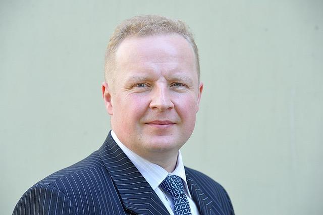 Ģirts Greiškalns, uzņēmējdarbības vides un ārvalstu investīciju eksperts