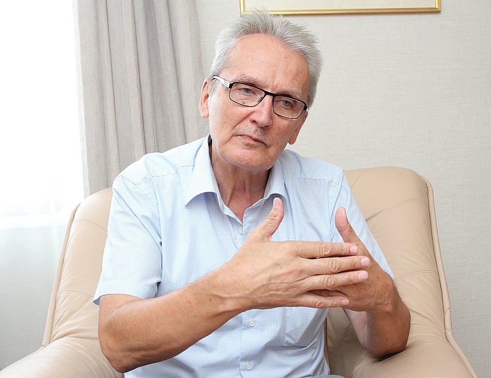 Jānis Lagzdiņš