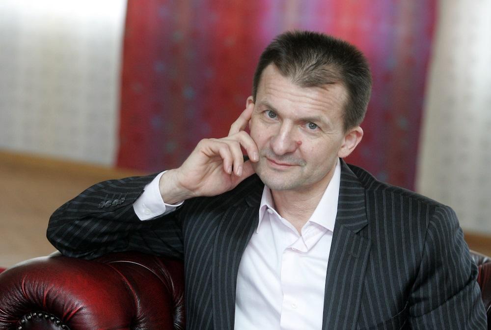 Vladimirs Vaškevičs, arhīva foto 2011.gads.