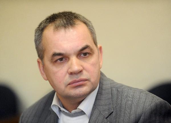 """Kooperatīvās sabiedrības """"Dzēse"""" vadītājs Māris Petrēvics"""