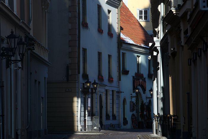 Vāgnera iela, Rīgā
