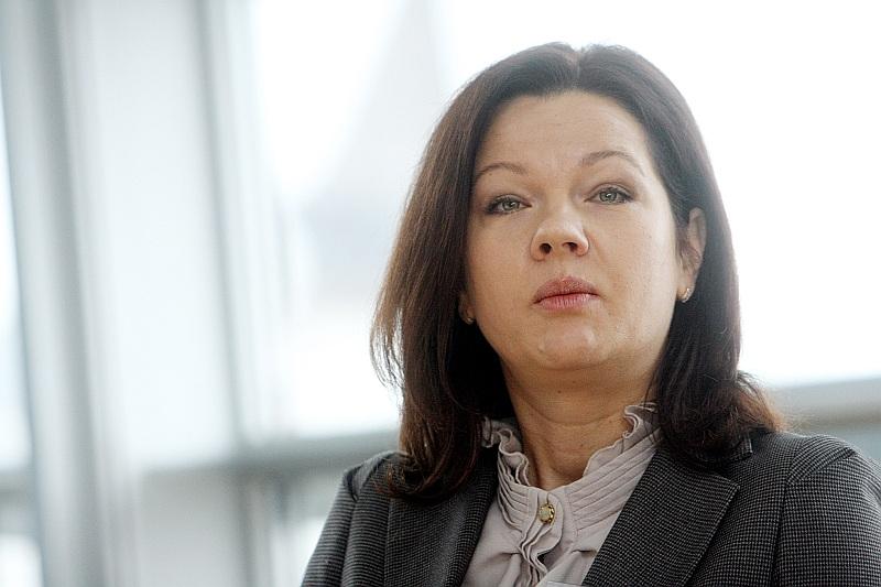 Ilona Jurševska
