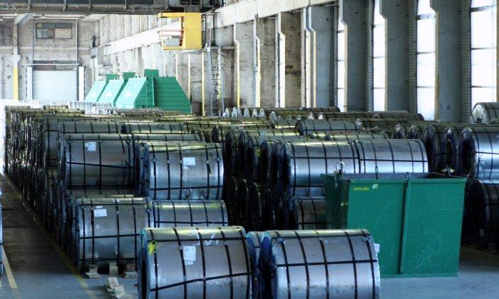 Visvairāk – 51 – projekts iesniegts metālapstrādes nozarē.