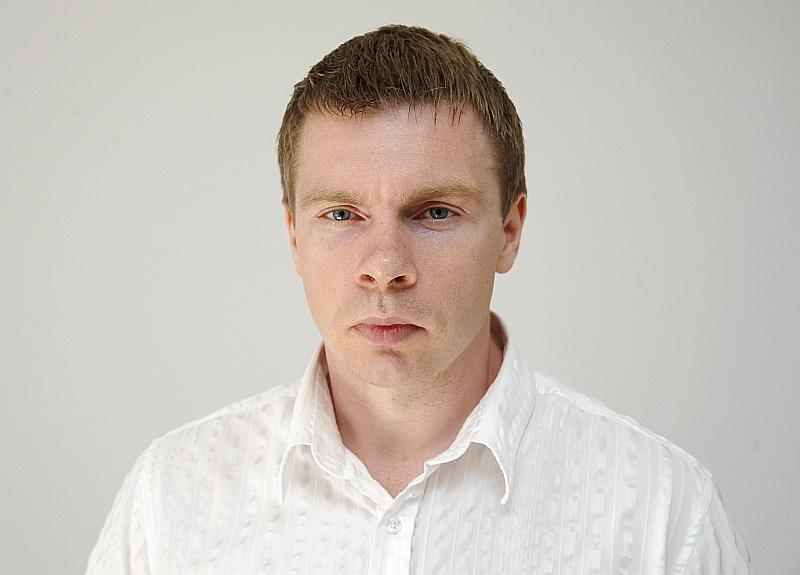 Māris Antonevičs