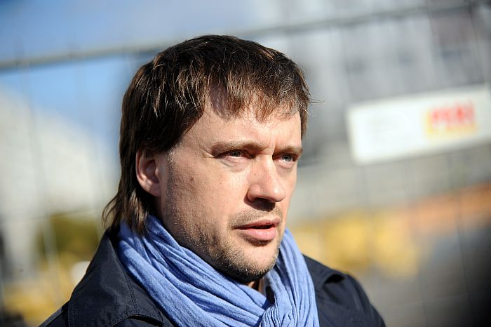 Pilsētas Būvvaldes vadītājs Inguss Vircavs