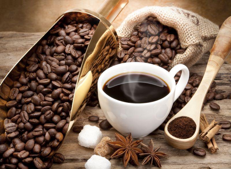 "Still ""vintage"" coffee"