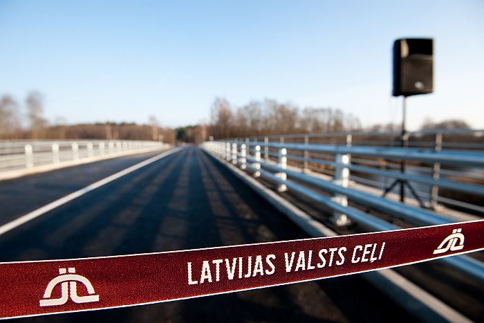"""Foto – """"Latvijas Valsts ceļi"""""""