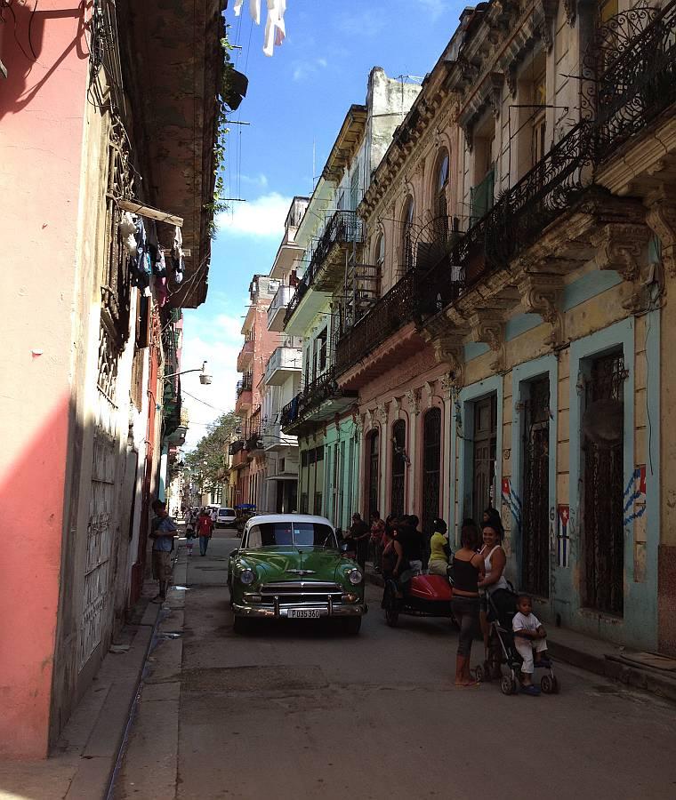 Havanā.
