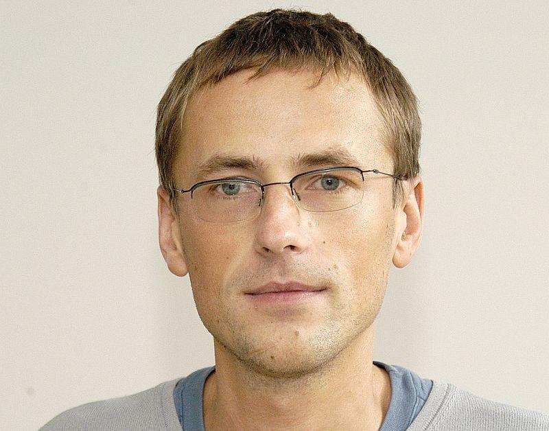 Guntis Ščerbinskis