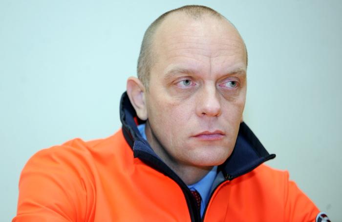 Armands Ploriņš