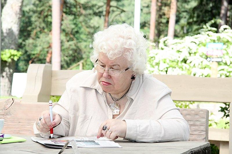 Monika Zīle