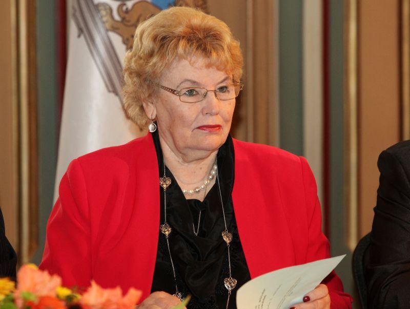 Eiženija Aldermane