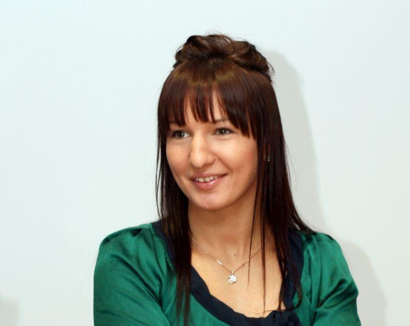 Anastasija Grigorjeva