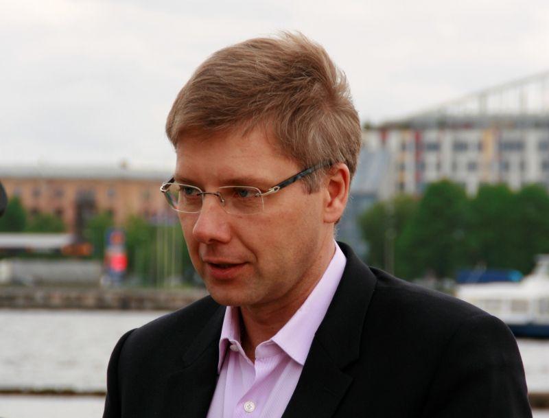Nils Ušakovs