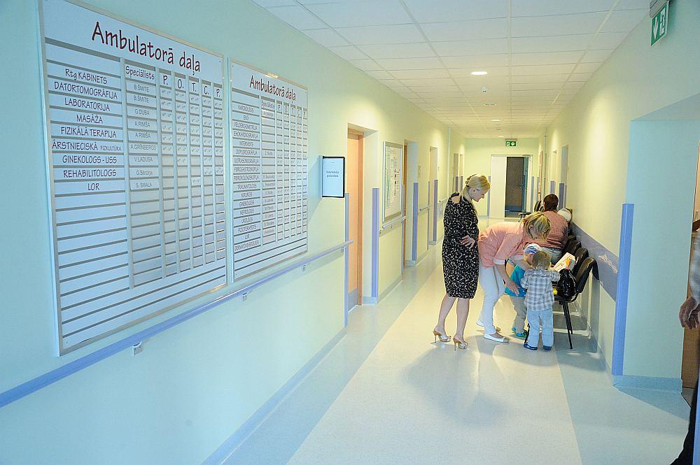 Alūksnes novada attīstības programmā Alūksnes slimnīcai ir paredzēta konkrēta loma – tā ir 24 stundu neatliekamās medicīniskās palīdzības daudzprofilu slimnīca.