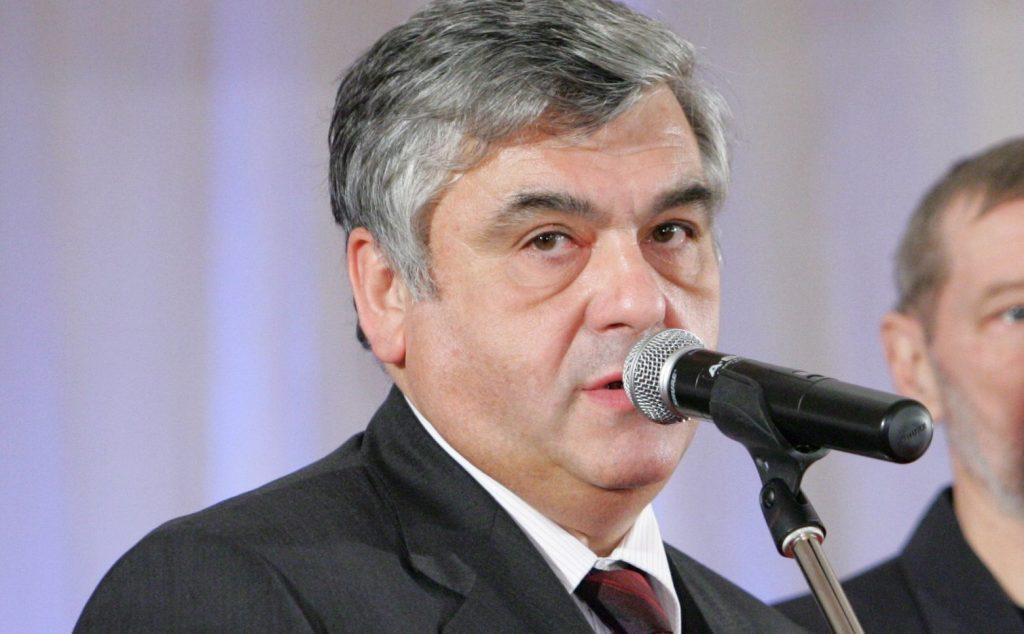 Uzņēmējs J.Gombergs