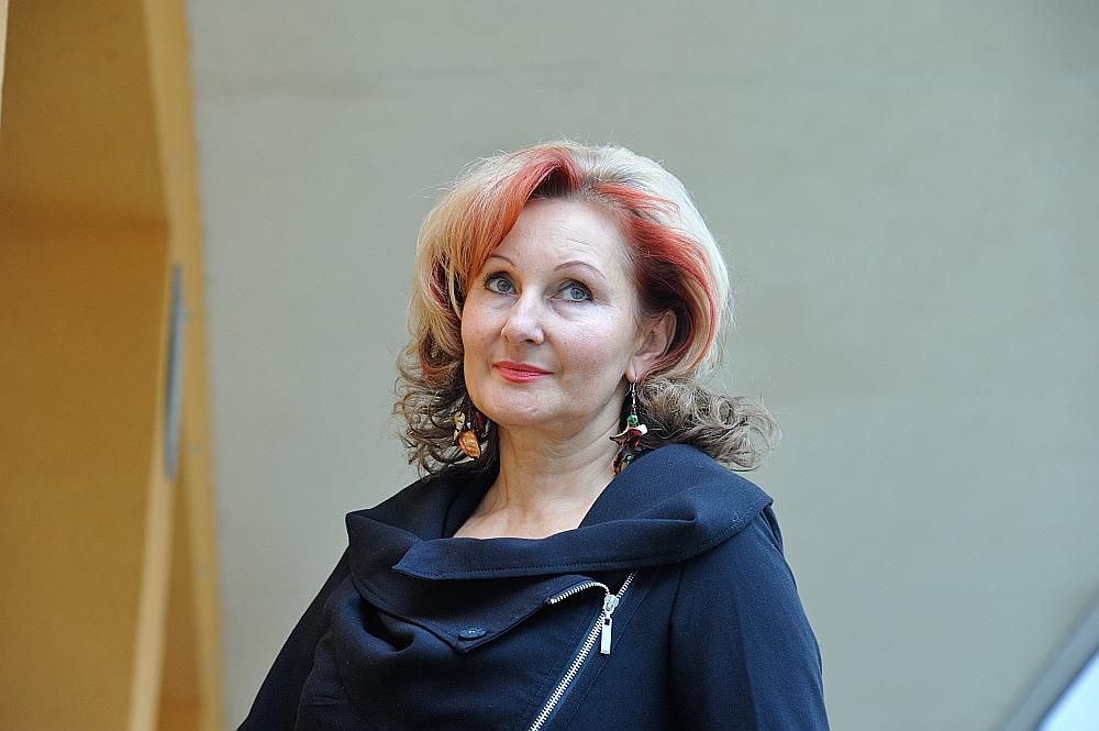 Iveta Šimkus