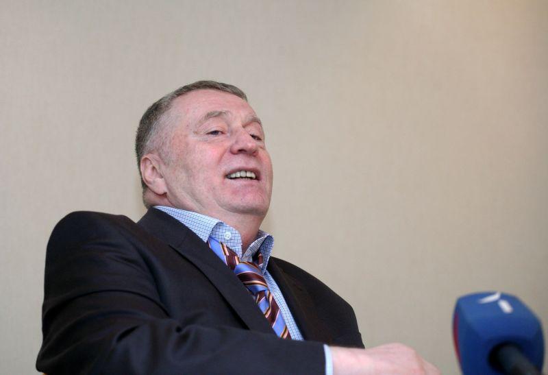 Vladimirs Žirinovskis
