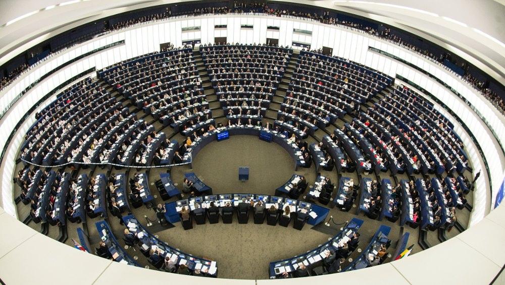 Eiropas Parlaments.