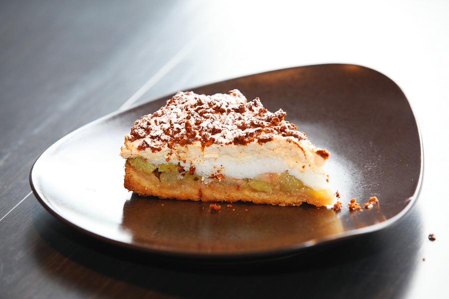Rabarberu kūka