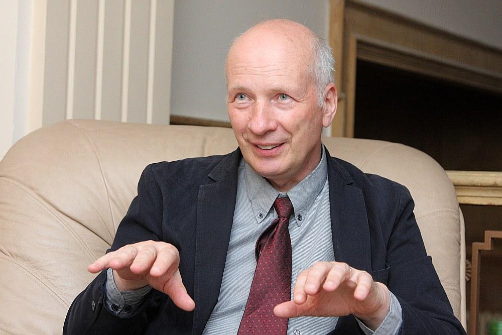 Jānis Platais