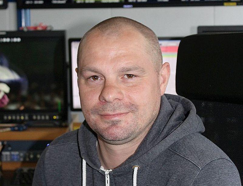 Aivars Zahārovs