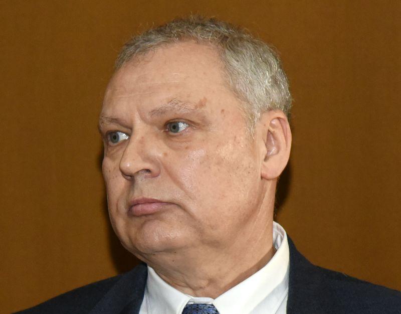 Guntars Pupelis, RAKUS Vispārējās un neatliekamās ķirurģijas klīnikas vadītājs, Rīgas Stradiņa universitātes profesors