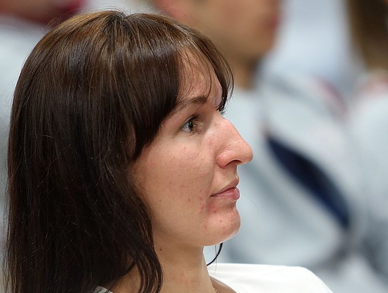 Anastasija Grigorjeva nākamnedēļ plāno startēt Eiropas čempionātā.