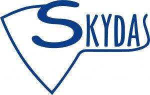 Skydas logo