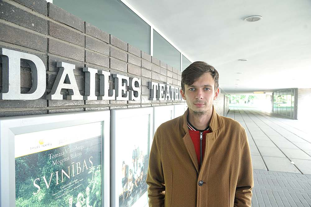 Toms Treinis