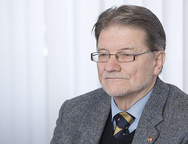 """Atis Lejiņš, Saeimas deputāts (""""Vienotība"""")"""