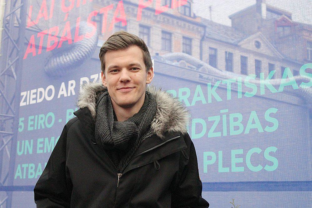 Magnuss Eriņš