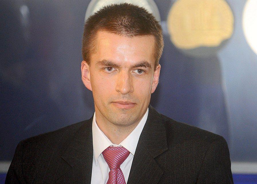 Oļegs Krasnopjorovs, Latvijas Bankas ekonomists
