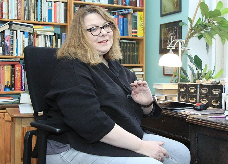 Ieva Lešinska