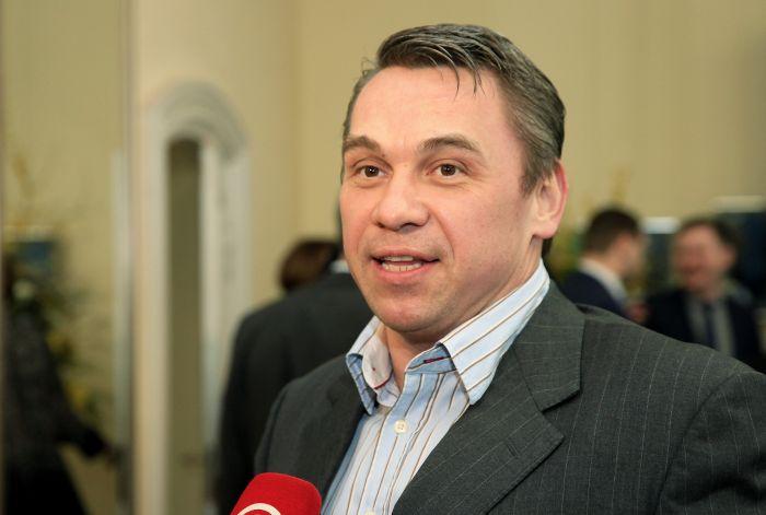 Viktors Ščerbatihs.
