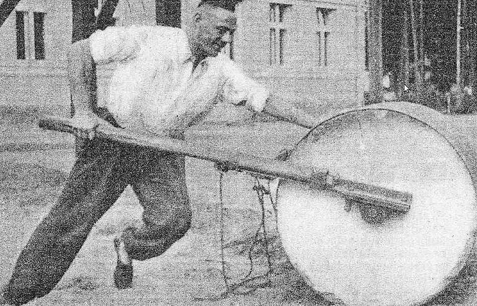 Edvīns Bietags (1908 – 1983).