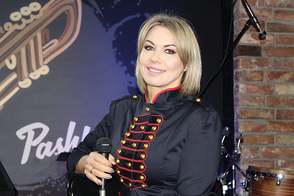 Jolanta Gulbe-Paškeviča