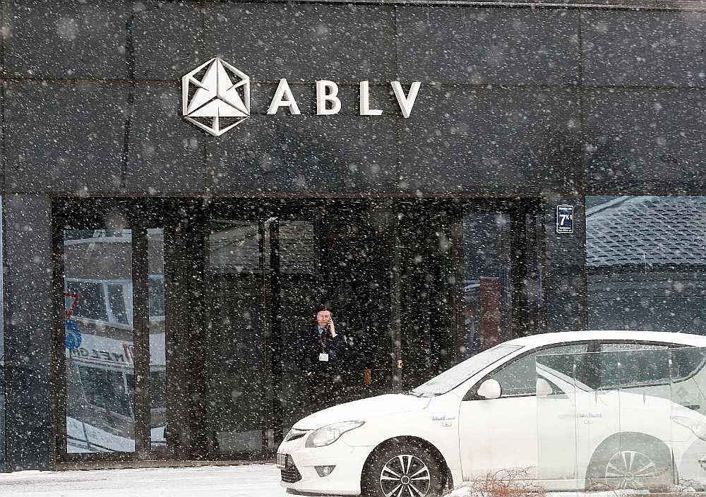 """""""ABLV"""" noraida pārmetumus par atbalstu Ziemeļkorejai un kukuļošanā, uzskatot, ka ASV institūcijas maldinātas."""
