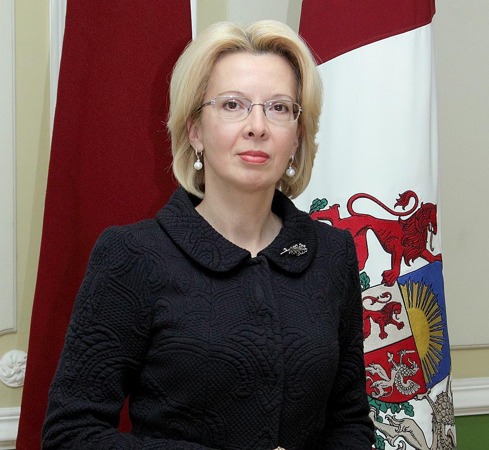 Ināra Mūrniece
